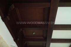 потолочные панели