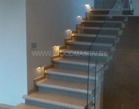 лестница на второй этаж фото мникс