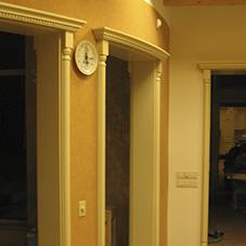 мебель из дерева на заказ в минске: фото портала из массива