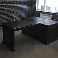 мебель из дерева на заказ в минске: фото стола