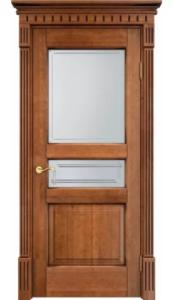 двери из массива фото дуб