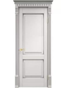 двери из массива белые фото