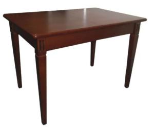 кухонный прямоугольный стол фото